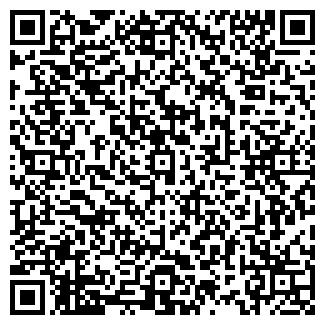 QR-код с контактной информацией организации Аккантум (Accantum), ООО