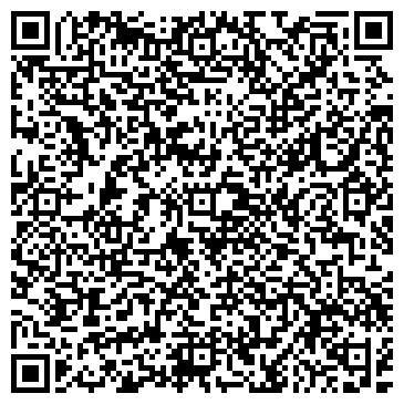 QR-код с контактной информацией организации Аюта дон, ЧП