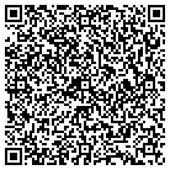 QR-код с контактной информацией организации Webra РА, ООО