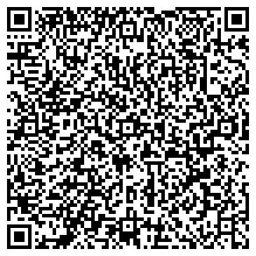 QR-код с контактной информацией организации Город АН, ООО