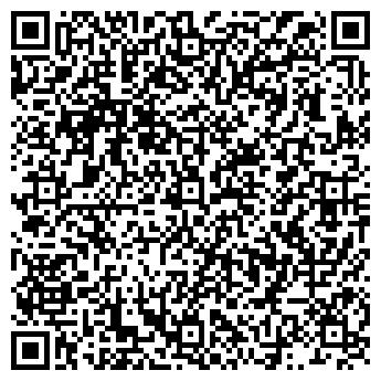 QR-код с контактной информацией организации Борисфен Интел, ООО