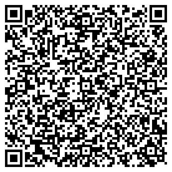 QR-код с контактной информацией организации Илир, ООО