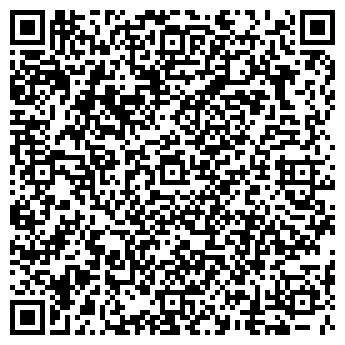QR-код с контактной информацией организации alterstrategy.lab
