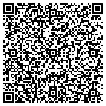 QR-код с контактной информацией организации Starget, ООО