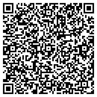 QR-код с контактной информацией организации FP-Group, ЧП