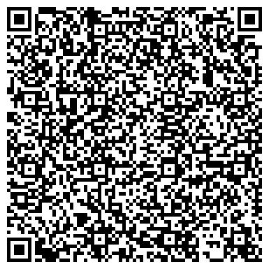 QR-код с контактной информацией организации БИОЛан Украина, ассоциация