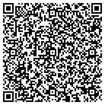 QR-код с контактной информацией организации МКМ-Софт, ООО
