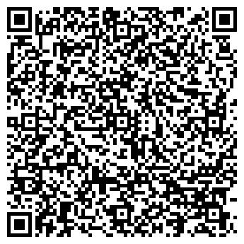 QR-код с контактной информацией организации MaximumIT, ООО