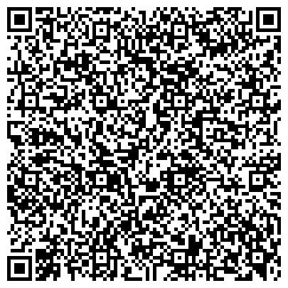 QR-код с контактной информацией организации Фарго юридическая фирма, ООО