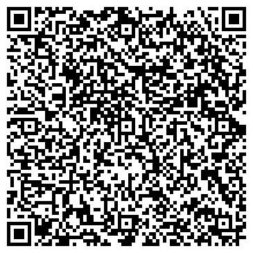 QR-код с контактной информацией организации ППФ Крона АН, ООО