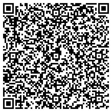 QR-код с контактной информацией организации КиберПростир Консалтинг, ООО