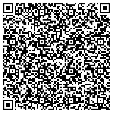 QR-код с контактной информацией организации Телекомпания АТН, ООО