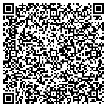 QR-код с контактной информацией организации Блуегг, ООО