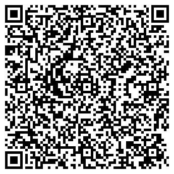 QR-код с контактной информацией организации Би енд Ди, ЧП
