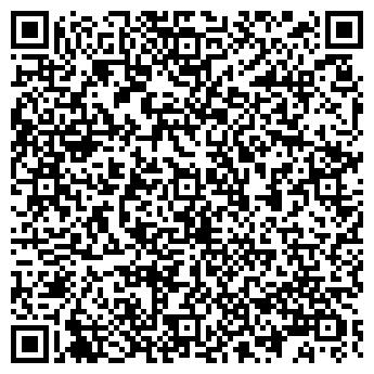 QR-код с контактной информацией организации Аспект-2003, ООО