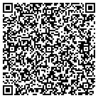QR-код с контактной информацией организации РБК-Украина,ООО