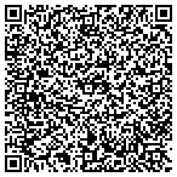 QR-код с контактной информацией организации Питьевая вода Украины, ООО