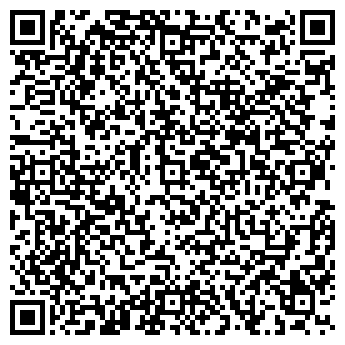 QR-код с контактной информацией организации SI BIS, ООО