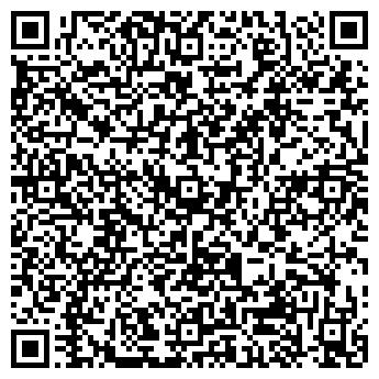 QR-код с контактной информацией организации Ernst & Young, ООО