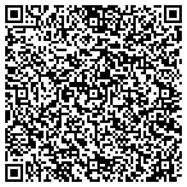 QR-код с контактной информацией организации ПОСОЛЬСТВО АРГЕНТИНЫ В КИЕВЕ