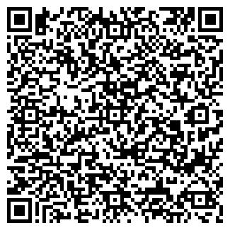 QR-код с контактной информацией организации Натрис, ВКД, ООО