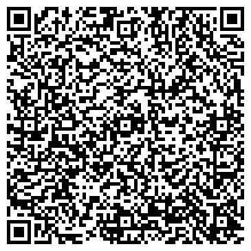 QR-код с контактной информацией организации Креативные решения РА, ООО