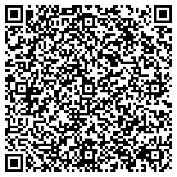 QR-код с контактной информацией организации ПОСОЛЬСТВО БЕЛЬГИИ