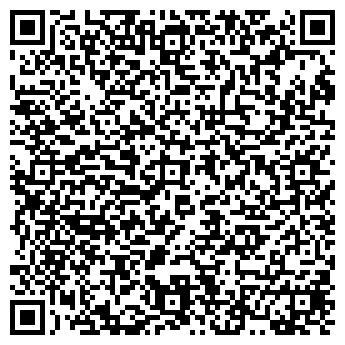 QR-код с контактной информацией организации PressPost, ООО