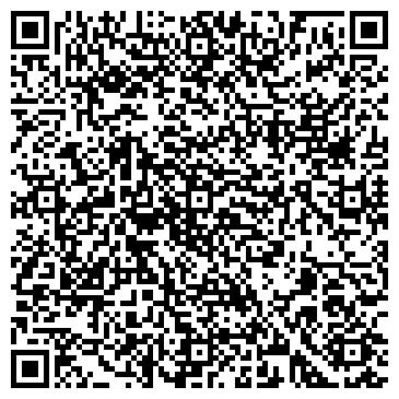 QR-код с контактной информацией организации ООО Инвестиционные партнеры