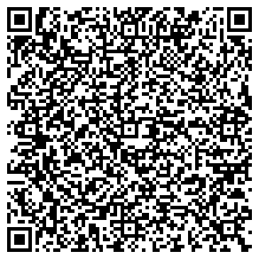 QR-код с контактной информацией организации Сервис Пульс, ЧП
