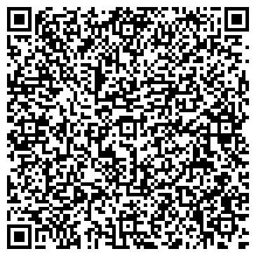 QR-код с контактной информацией организации Протока, ООО