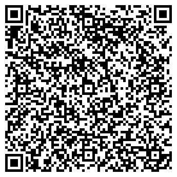 QR-код с контактной информацией организации Форт Лабс, ООО