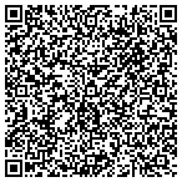 QR-код с контактной информацией организации ПОСОЛЬСТВО ЛЮКСЕМБУРГА В КИЕВЕ