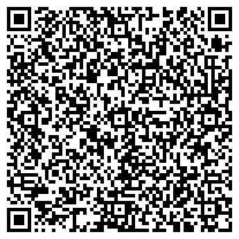 QR-код с контактной информацией организации Руно, ЧП