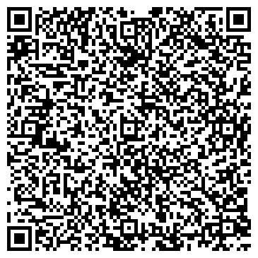 QR-код с контактной информацией организации ИВЛ Оборудование и инжиниринг, ООО