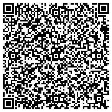 QR-код с контактной информацией организации Акцепт Терминал, АО