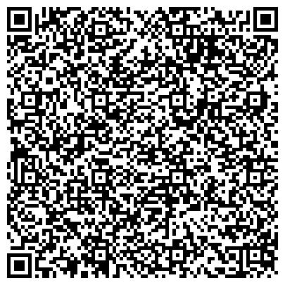 QR-код с контактной информацией организации Украинский центр инноватики и патентно-информационных услуг, Филиал ГП