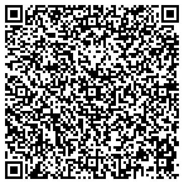 QR-код с контактной информацией организации Aventa Trust (Авента Траст), ТОО