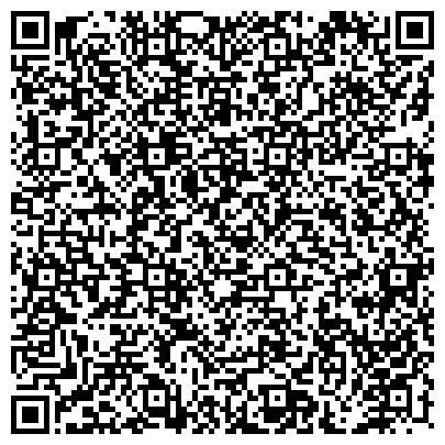 QR-код с контактной информацией организации Kazinvouce (Казинвоус), ТОО