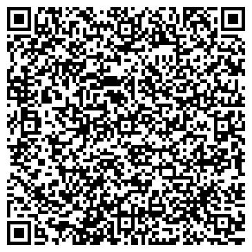 QR-код с контактной информацией организации Ерма Консалтинг Офис, ТОО