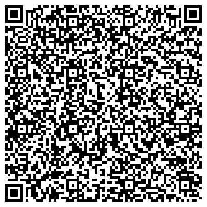 QR-код с контактной информацией организации Business Process Outsourcing Company (Бизнес Процесс Аутсорсинг Компани), ТОО