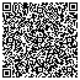 QR-код с контактной информацией организации Логика, ТОО