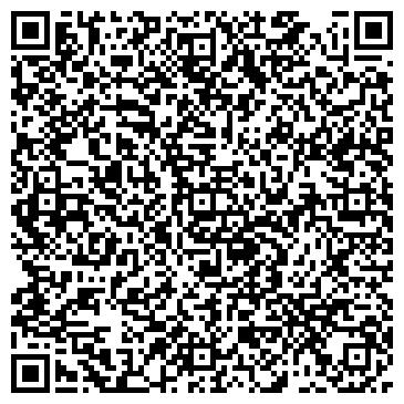 QR-код с контактной информацией организации Fast Time Group, ТОО