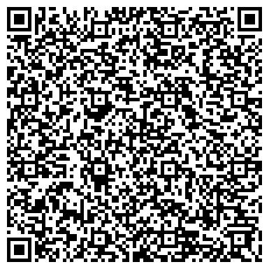 QR-код с контактной информацией организации Financial Navigator (Финансиал Навигатор), ТОО