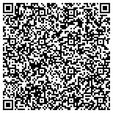 QR-код с контактной информацией организации Петродата Казахстан (Petrodata Kazakhstan), АО