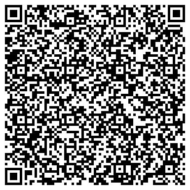 QR-код с контактной информацией организации Авиаагенство Пулково, ТОО