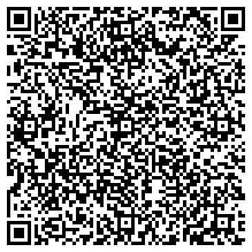 QR-код с контактной информацией организации ИВП АлматыСофт (AlmatySoft), ТОО