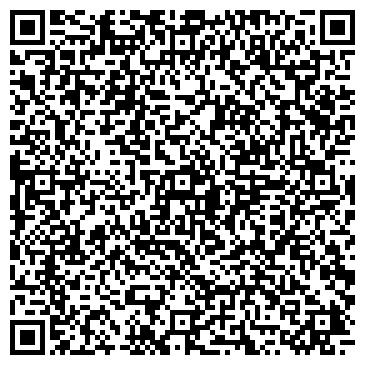 QR-код с контактной информацией организации AKTIV-юридический центр, ИП