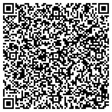 QR-код с контактной информацией организации GoodWill Master (Гуд Вилл Мастер), TOO