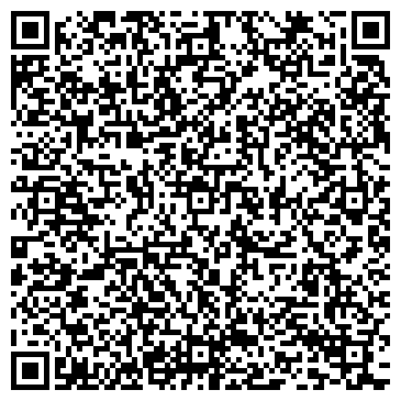 QR-код с контактной информацией организации ПОСОЛЬСТВО КАНАДЫ В УКРАИНЕ